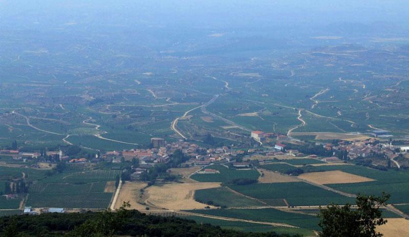Mirador de La Rioja